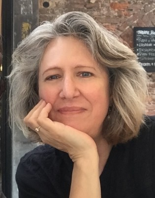 Cheryl A. Ossola author photo
