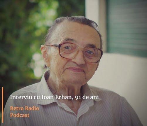 Retro Radio, un proiect cu podcasturi ale bunicilor experți