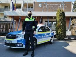 Urmărit în Germania, un bărbat din Mureș a fost prins de poliţiştii clujeni