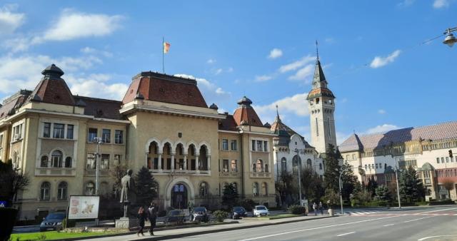 Ce mai decide azi Consiliul Local Târgu Mureș