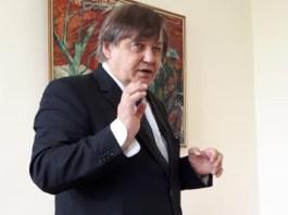 Imre Benedek