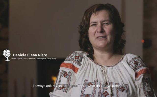 Povestea Danielei Niste, directorul anului 2020