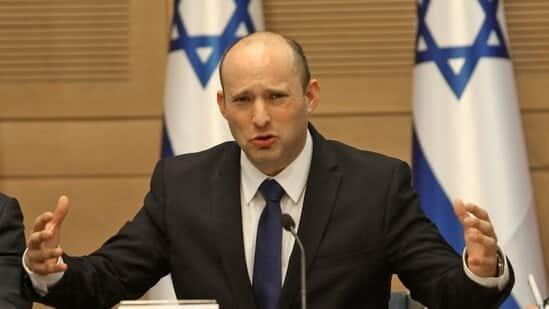 Premierul Israelului: pandemia nu o rezolvăm doar prin vaccinare