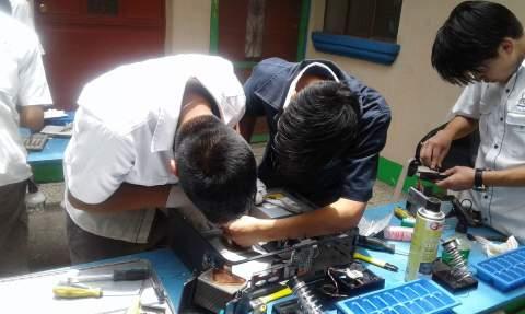 Electrónica 4