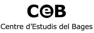 Logo CEB