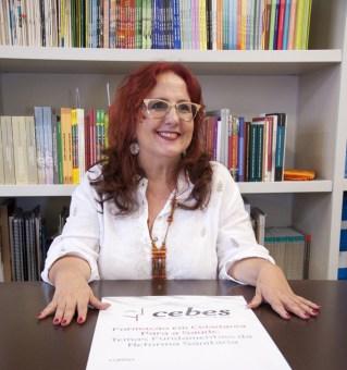 """Ana Maria Costa: """"O Brasil, como sociedade e Estado, não tem optado pelo SUS"""""""