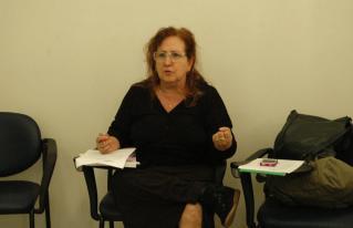 2ª Reunião da Diretoria de 2012 (Julho)