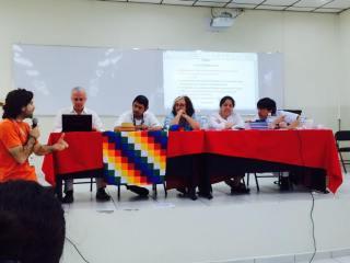 Ana Maria Costa é eleita nova Coordenadora Geral da Alames