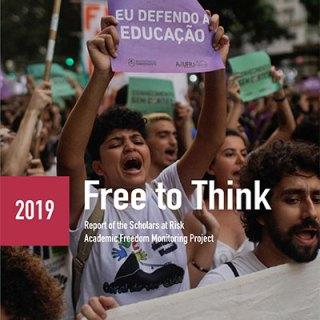 Relatório que monitora a perseguição a acadêmicos e universidades tem destaque inédito ao Brasil