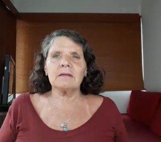 Com o SUS e sem Bolsonaro. Essa ameaça pela qual estamos todos passando tem um contraponto: a vontade de viver. Entrevista com Lucia Souto.