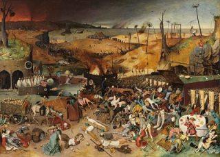 """""""As Pandemias na História e o Desafio da Covid-19"""" – texto introdutório de uma série sobre Saúde Pública do núcleo Chapecó do Cebes"""