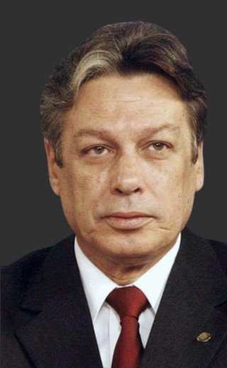 Cebes expressa pesar pela perda do grande sanitarista Gilson Cantarino O'Dwye