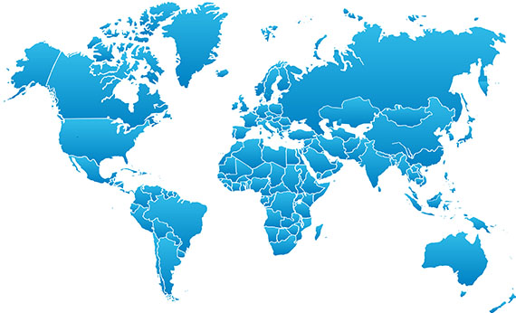 Carte de france - Pays