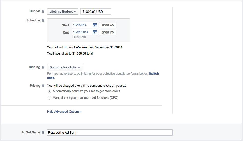 remarketing-facebook