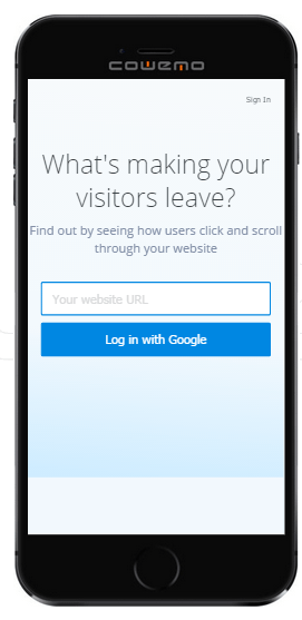 mobilephoneemulator - optimize for local search