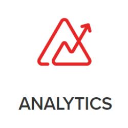 Zoho Analytics Logo