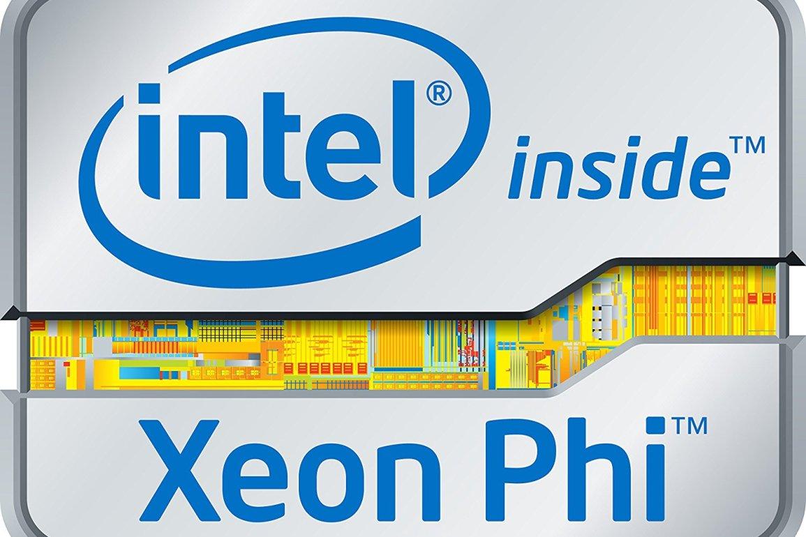 Xeon-Phi