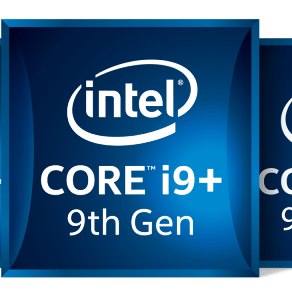 Intel-9a-geration