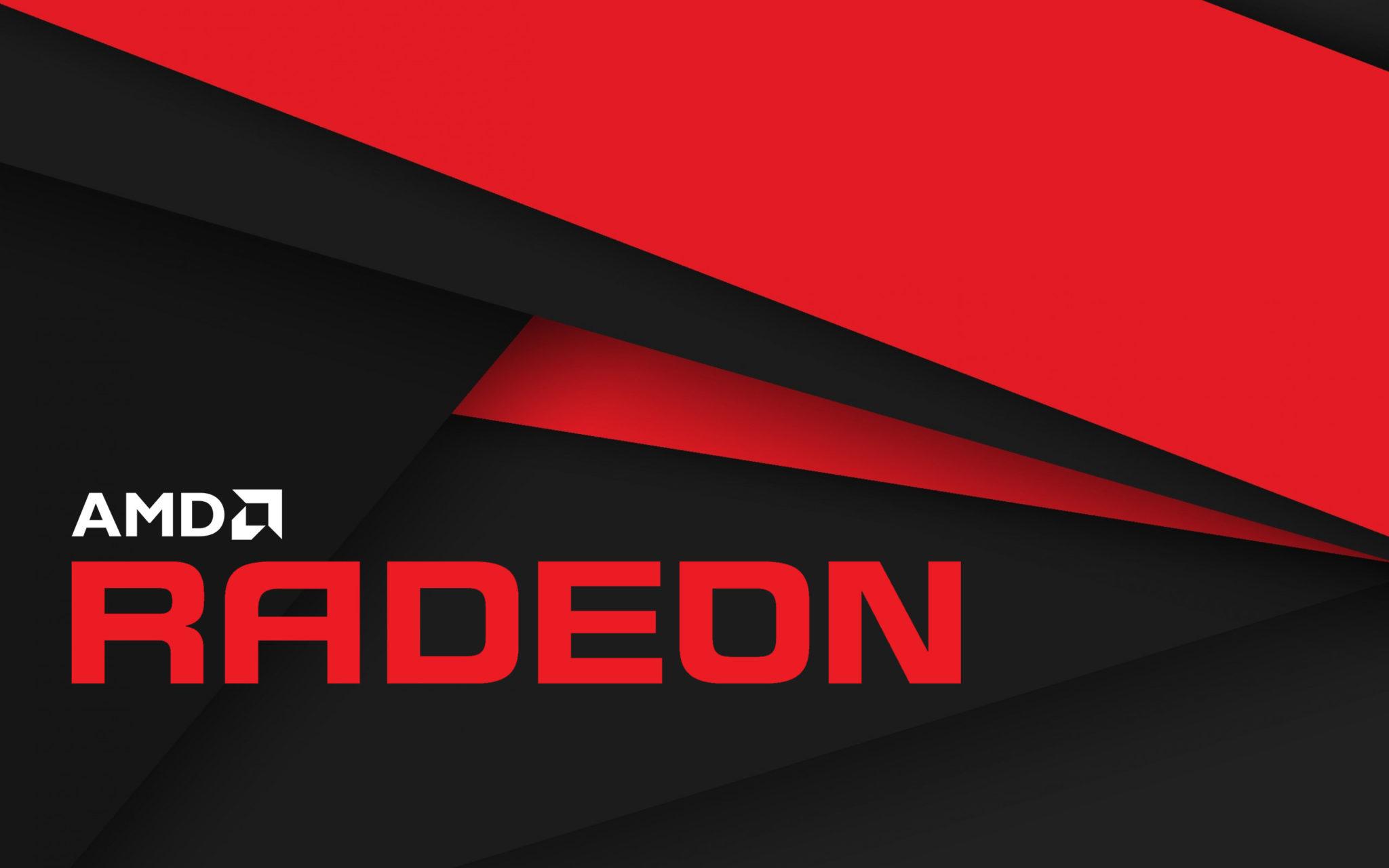 AMD-Radeon