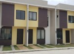 Affordable Row House for Sale in Lapulapu Cebu