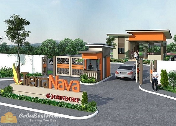 affordable housing for sale in cebu