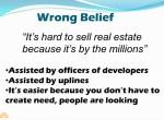 20-wrong-belief