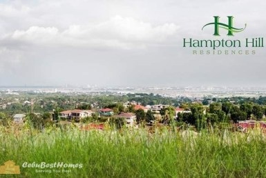 Overlooking houses for sale in cebu