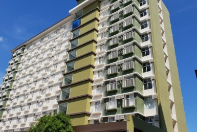 2 Bedrooms Ready for Occupancy Condo for Sale near Mabolo Cebu City