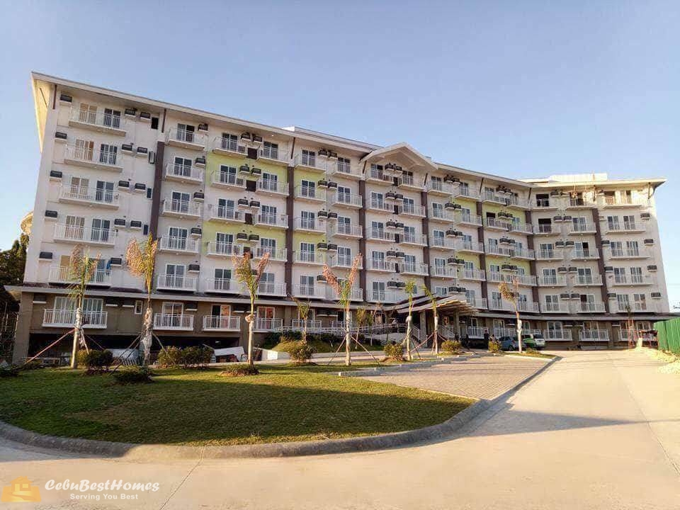 Amani Grand Resort Residences