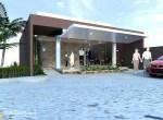 clubhouse villa sebastiana