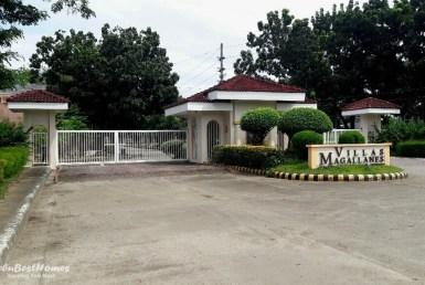 Lot for Sale in Basak Lapu-Lapu Cebu