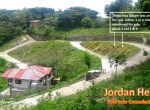 Jordan Heights lot for sale in cebu