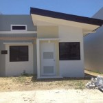 Bungalow Ready for Occupancy House for Sale in Liloan Cebu