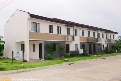 townhouse for sale in lapu-lapu cebu