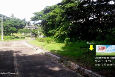 Affordable Lot for Sale in Cebu City