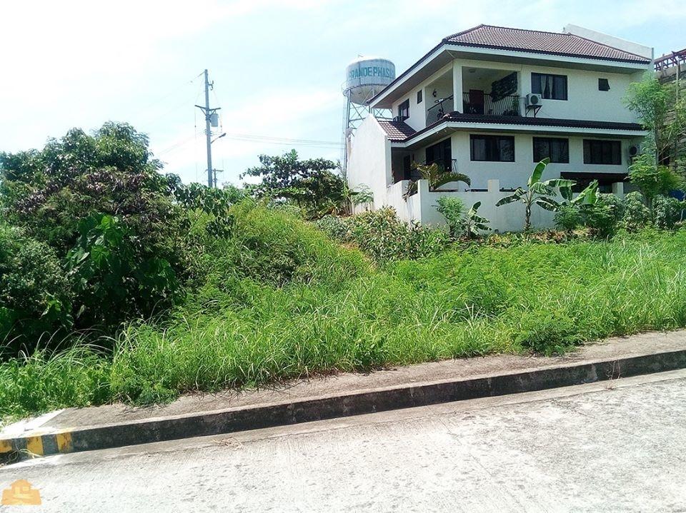 lot for sale in talisay cebu city