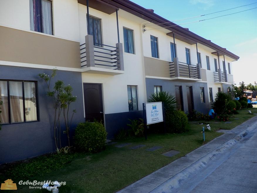 Affordable Townhouse for Sale in Lapu-Lapu Cebu