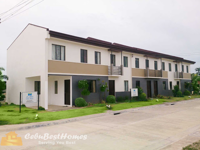 Affordable Townhouse for Sale in Lapu-Lapu Cebu