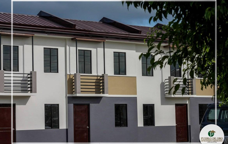 Affordable Townhouse for Sale Lapu-Lapu Cebu