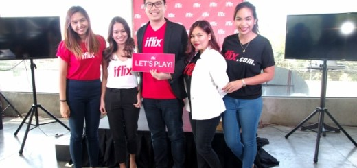 Binge-watch the world's best movies and TV shows on iflix   Cebu Finest