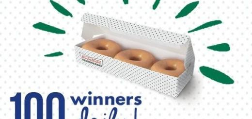 The Biggest Free Doughnut Treat from SM Supermalls and Krispy Kreme! | Cebu Finest