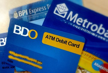 How to cope with a lost ATM or credit card in the Philippines | Cebu Finest