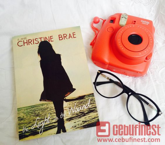 """The Light in the Wound"" by Christine Brae (A Book Review) 