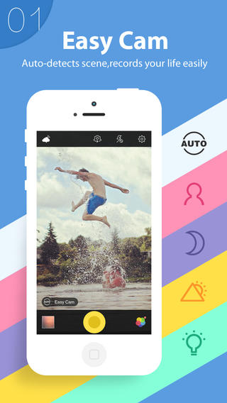 Alternative iOS Camera apps | Cebu Finest