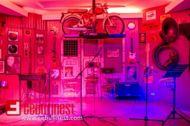 The Fabulous Fifties Café in Crown Regency Hotel Cebu   Cebu Finest