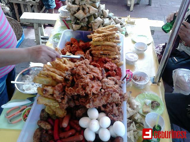 Cebu's famous street food that you should try | Cebu Finest