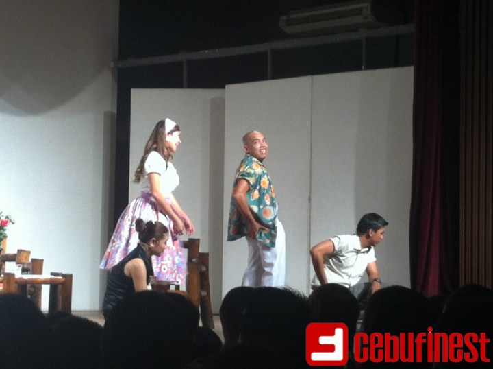 The Theater Experience: New Yorker in Tondo by The Little Boy Productions | Cebu Finest
