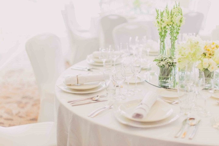 Something Blu: A Wedding of a kind by Radisson Blu | Cebu Finest