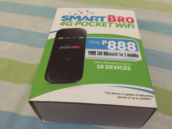 Smart Bro Nationwide Caravan arrives in Cebu for #SmartBro888 Promo | Cebu Finest