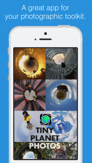 Create your own world with photosphere camera apps | Cebu Finest